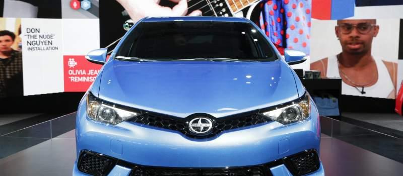 Toyota ostaje na tronu po obimu prodaje i u 2016.