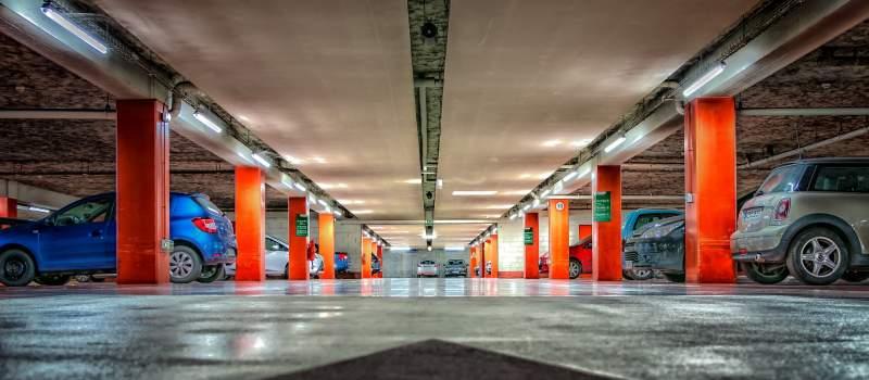 Grad prodaje garažna mesta na Paliluli i Novom Beogradu