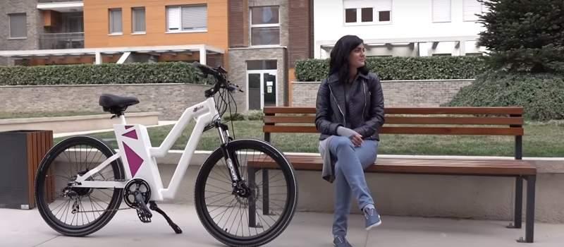 Iznajmljivanje električnih bicikala može biti unosan posao