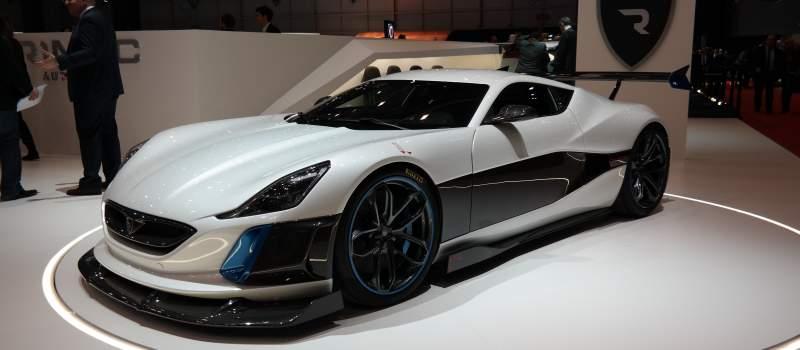 Podsticaji od 5.000 evra za kupce električnih vozila