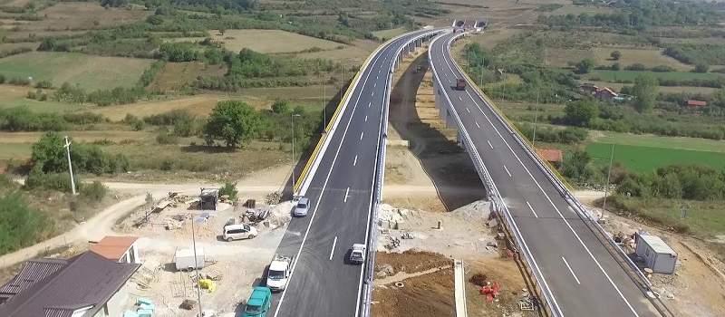 Planira se uvođenje pametnih sistema na Koridorima