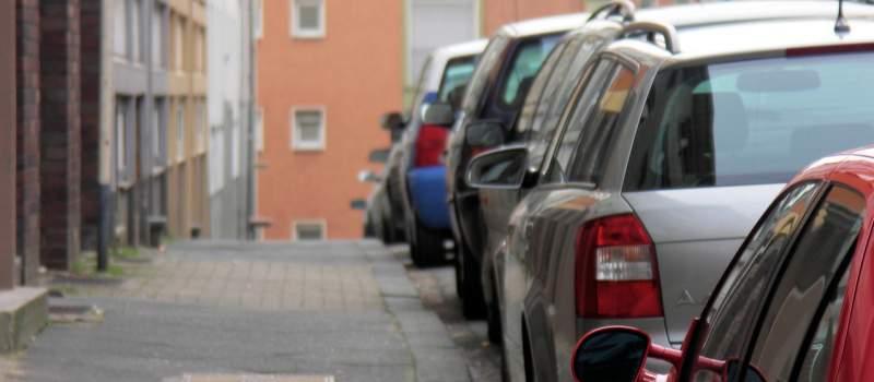 Ukida se SMS naplata parkiranja, vraća se greb-greb
