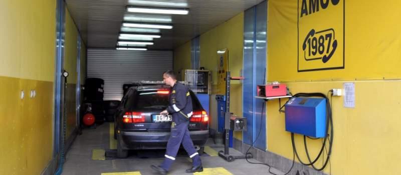 Novi zakon ograničava cene tehničkog pregleda