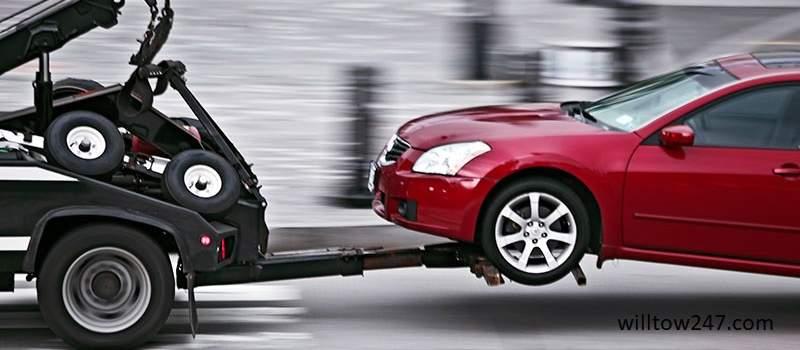 Evo koliko košta šlepovanje kola iz Grčke
