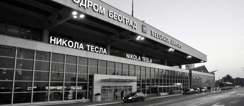 """Novi rekord dnevnog prometa na Aerodromu """"Nikola Tesla"""""""
