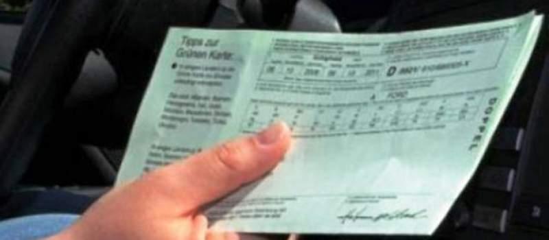 Kako do međunarodne vozačke dozvole i zelenog kartona