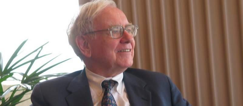 Voren Bafet poklonio još 2,6 milijardi dolara