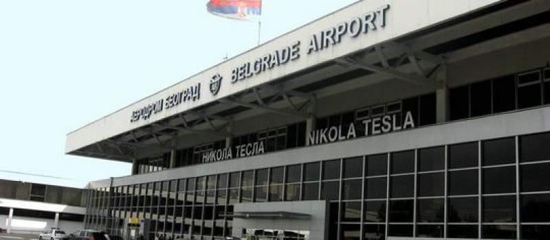 Aerodromu Nikola Tesla nagrada Brand Leader Award 2016