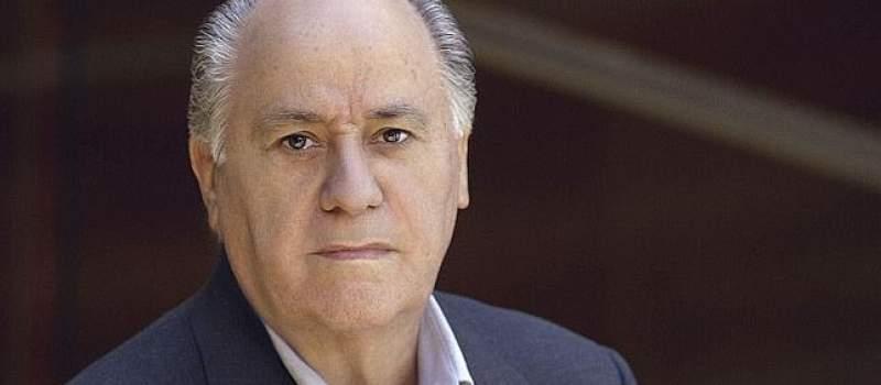 Amansio Ortega: Skromni milijarder bez kancelarije