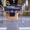 Amazon će vam slati vaše pakete bespilotnim letelicama