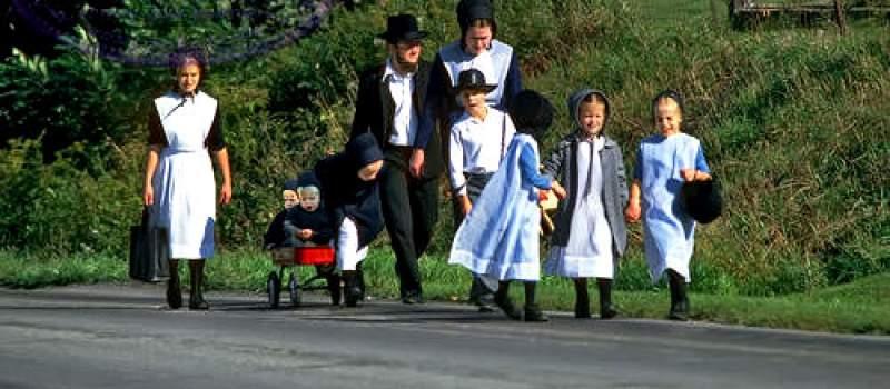 10 lekcija Amiša kako preživeti novčanu krizu (FOTO)