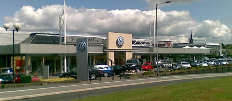 Oporavak akcija VW-a posle ostavke Vinterkorna