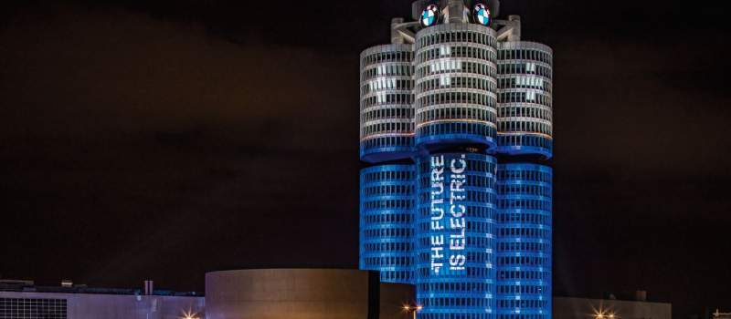 BMW održao obećanje - 100.000 električnih vozila