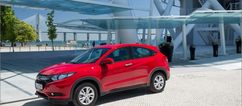 Honda HR-V - specijalna ponuda