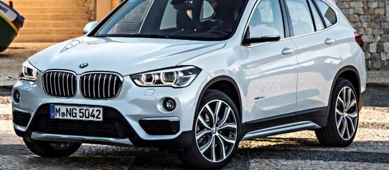 Ne čekajte sutra - idealan je trenutak za BMW X1