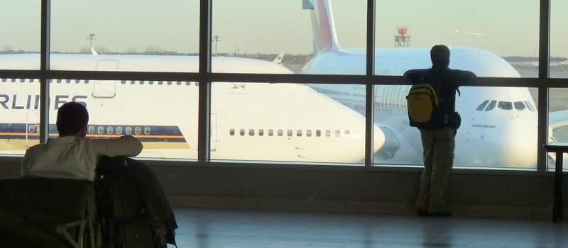 Budite spremni za poletanje: Kašnjenje leta