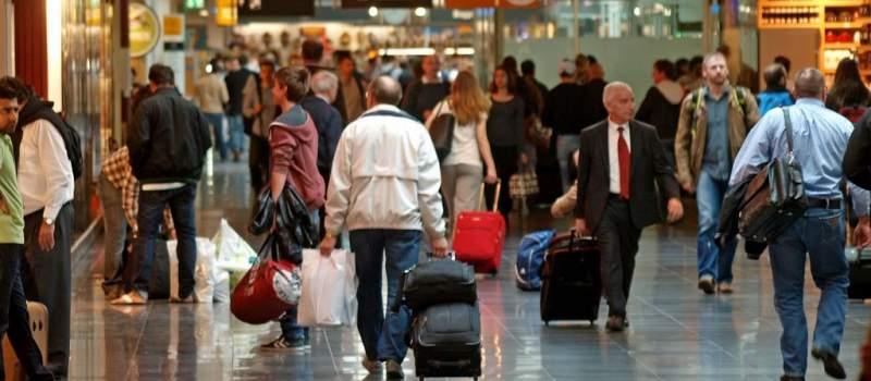 Budite spremni za poletanje: Izgubljen i oštećen kofer