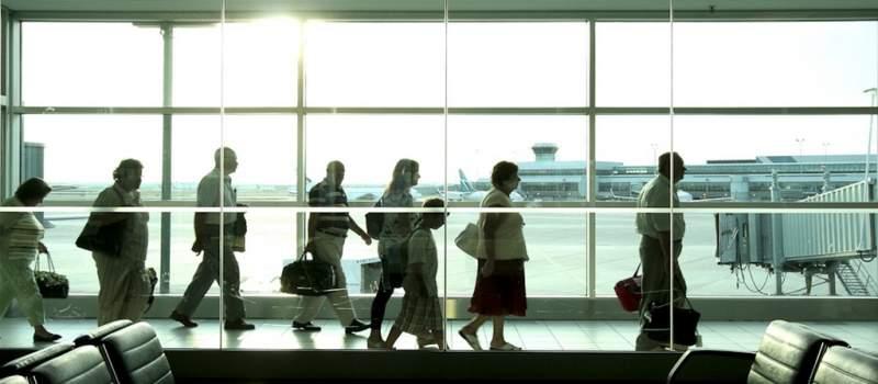 Budite spremni za poletanje: Nedobrovoljno rerutiranje