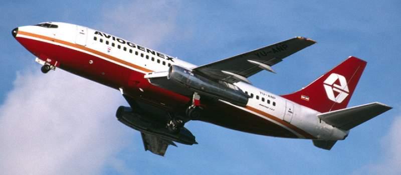Srbija dobija lou-kost aviokompaniju - Aviogeneks