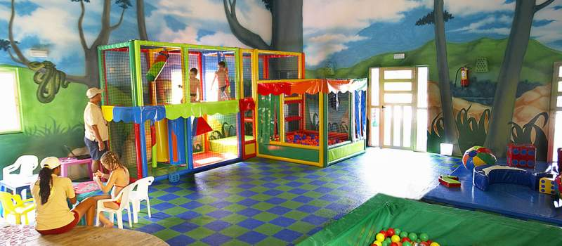 Dečije igraonice u Srbiji bez osiguranja