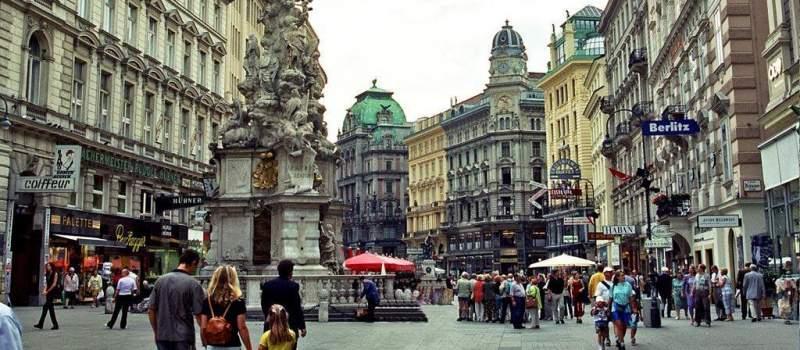 Kvadrat stana u Beču prosečno košta 4.241 evro