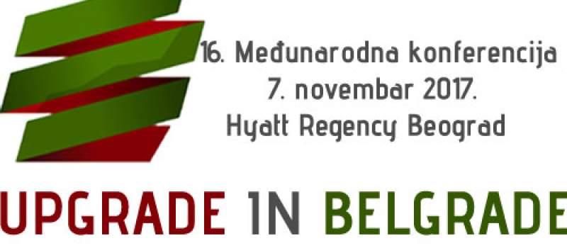 16. Međunarodna konferencija Beogradske berze