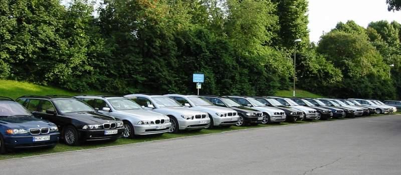 BMW ne zna za krizu: Zarada 1,29 milijardi evra
