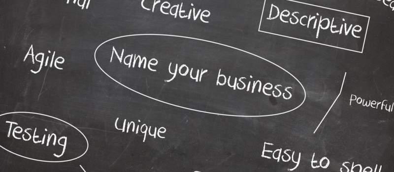 Kako su velike kompanije dobile ime?