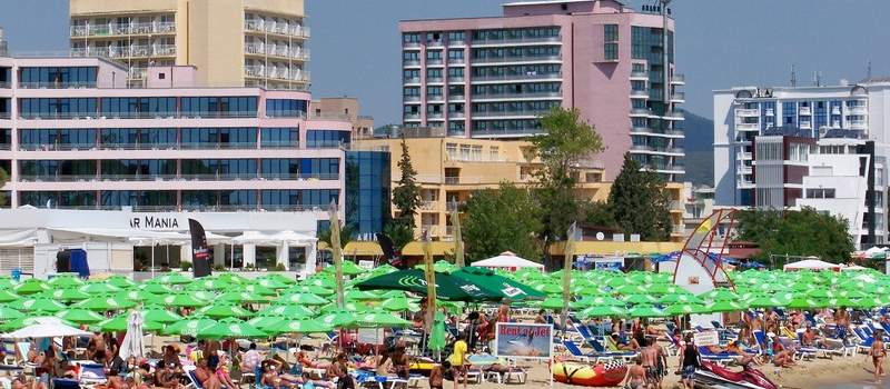 Idemo na more: Bugarska – najjeftinija destinacija