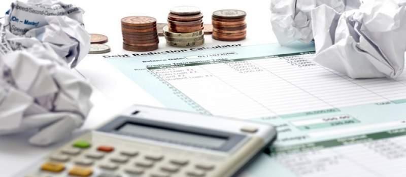 Građani i privreda bankama duguju 2.092 mlrd. dinara