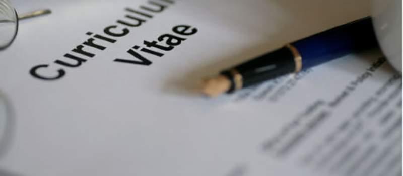Najskuplji CV na svetu vredi - 50.000 dolara