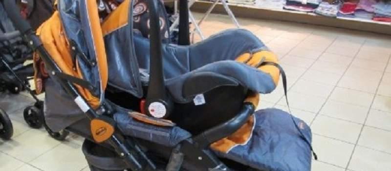 Ukida se povraćaj PDV-a na bebi opremu