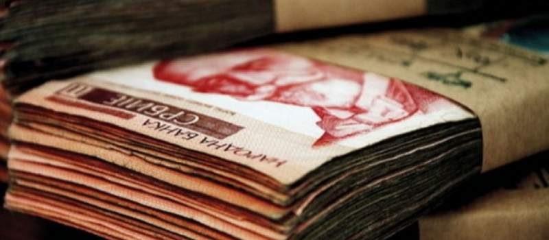 Statistika kaže: Prosečna plata prebacila 50.000 dinara