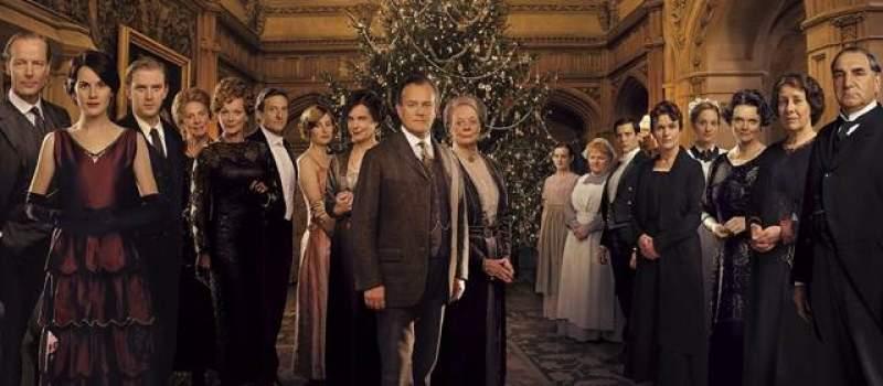 4 novčane lekcije iz serije Downton Abbey (FOTO)