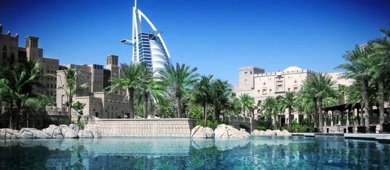 Kuda idu Srbi za prvi maj: Dubai apsolutni hit