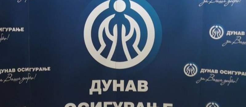 Dunav osiguranje za ugrožene donira 27 miliona dinara