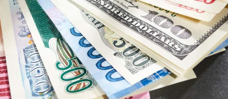 NBS: Devizne rezerve u avgustu 10.277,7 miliona evra