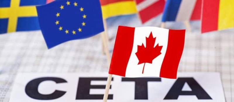 Trudo: Sporazum CETA će pomoći srednjoj klasi