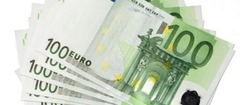Dinar danas raste za 0,1 odsto, kurs 123,2565