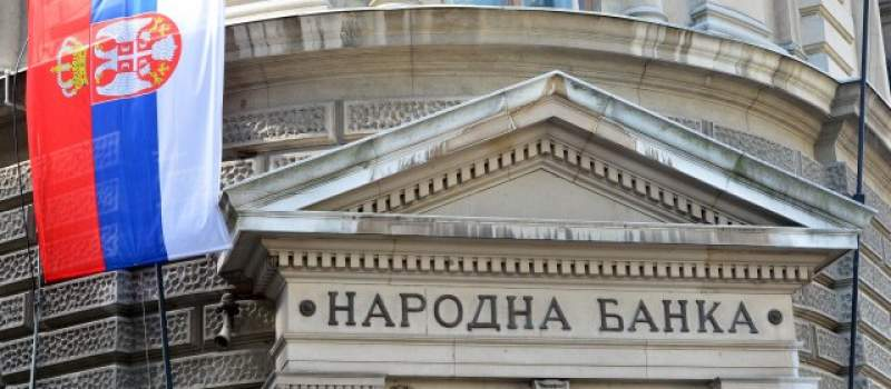 NBS objavila listu sistemski značajnih banaka u 2020. godini