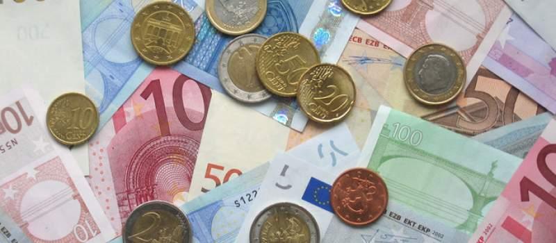 Evro danas 117,9389 dinara