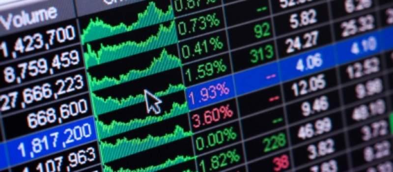 Belex ponovo u padu, Energoprojekt ostao bez tražnje