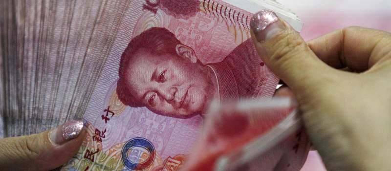 MMF: Juan ulazi u korpu svetskih valuta u oktobru 2016.