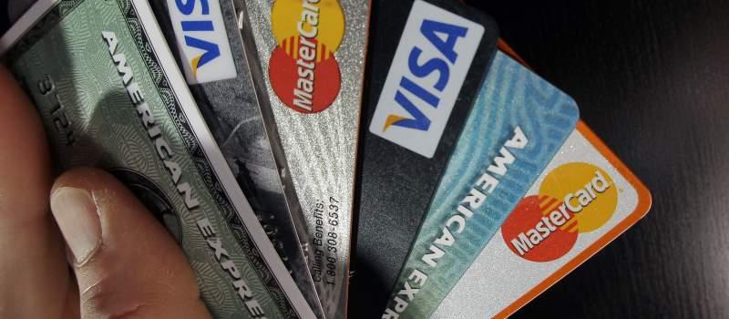 Lozinke odlaze u prošlost: Uskoro platne kartice sa otiskom prsta?