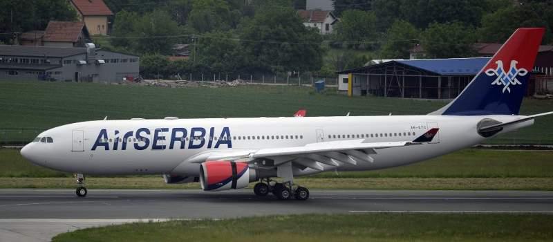 Do Bostona i San Francisko sa Air Serbia