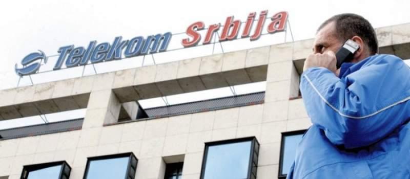 Akcionari Telekoma ove godine ostaju bez dividende