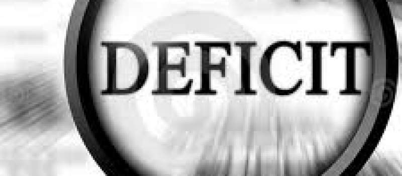 Deficit budžeta u prva četiri meseca 13,1 mild dinara