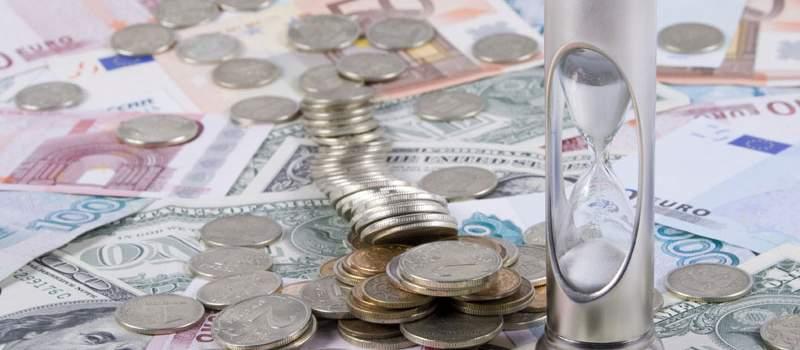 Vreme je novac - stara izreka koja i danas vredi para