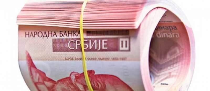 NBS: Na milion novčanica u opticaju-10,1 su falsifikati