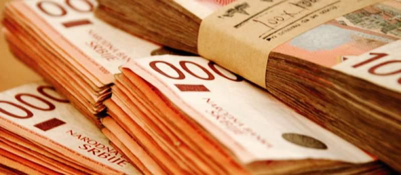 Energoprojekt ugovorio dva posla vredna 2,5 mlrd RSD